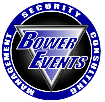 Bower Events Logo