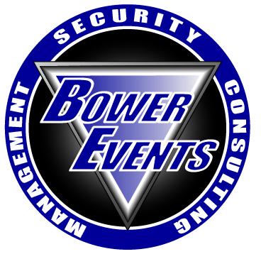 Bower Events Logo