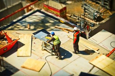 Asset and Site Protection
